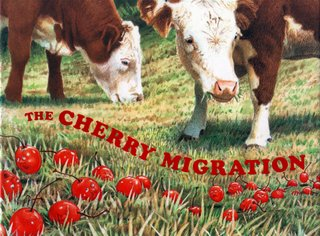 Cherry Migration Cover
